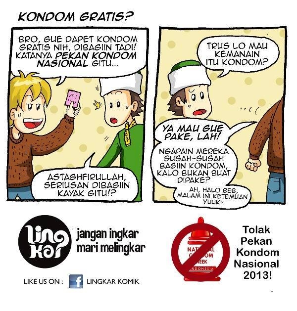 Condoms and islam consider