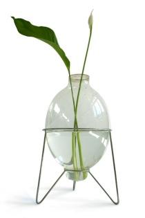 Photo Bulb Vase