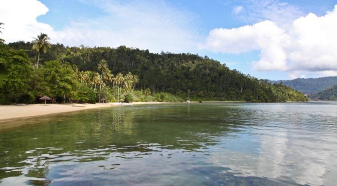 Take the Road Less Travelled: Cubadak Paradiso Village