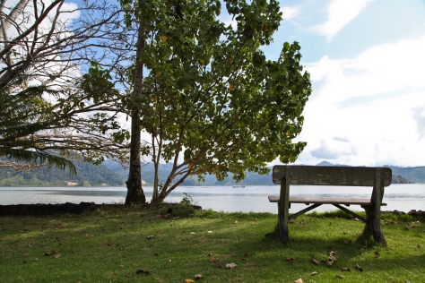 Cubadak Island