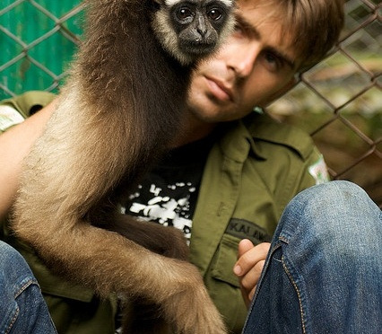 The Gibbon Whisperer: Meet Chanee Kalaweit